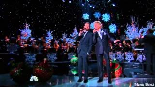 Watch Michael Buble Winter Wonderland video