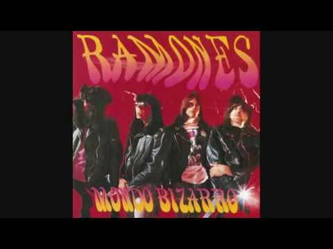Ramones - The Job That Ate my Brain