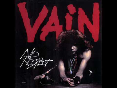Vain - Icy