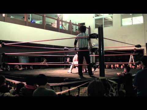 20140308[NTW]SKY vs[琉球ドラゴンプロレスリング]キャプテンイーグル Music Videos