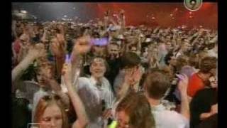 Johan Gielen & Safri Duo - Darkone (Live At Trance Energy 2001)