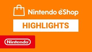 Nintendo eShop Highlights: June 2019