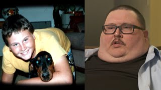 Why A 650+ Lb. Man Says He Turned To Food At A Young Age