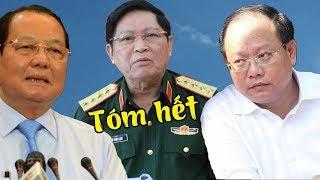 Quân đội vào cuộc- dẫn độ Tất Thành Cang, bắt Lê Thanh Hải- sẽ làm tới cùng vụ Thủ Thiêm