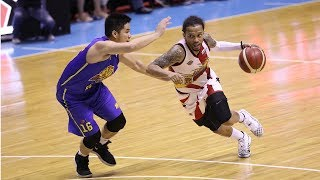 TNT vs San Miguel last two minutes | PBA Commissioner's Cup 2019 Finals