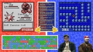 Pokemon Red & Blue Part 10: Catching Pokemon Even During The YouTube Apocolypse - Karibukai LIVE