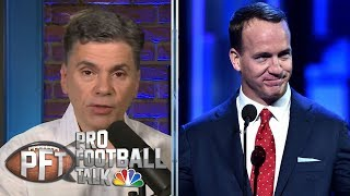 PFT Overtime: Manning wants to be able to tell truth in TV booth   Pro Football Talk   NBC Sports