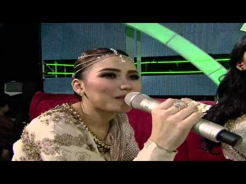 Kekasih Gilang Dirga Adiezty Fersa Cemburu - KDI Star Spesial Lebaran (19/7)