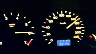 download lagu Opel Zafira A 1.8 16v Acceleration 0-180km/h gratis