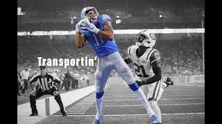 Mavin Jones Highlights  || Transportin' ||