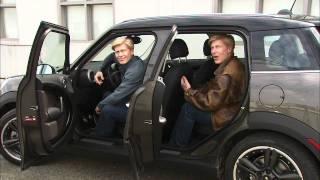 DRIVE- 2011 MINI Cooper Countryman S