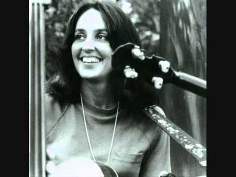 Joan Baez - Wildwood Flower