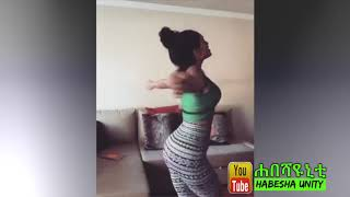 Ethiopian: Talented Dancer