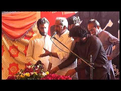 Zakir Syed Zaheer Safdar 13 Rajab 2020 Ada Jambar Khurd Lhr Multan Raod