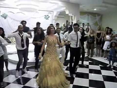 Flash Mob Mariage Tunisien - Mc Dance Tunisia