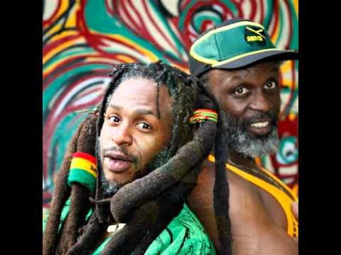 Smile Jamaica - Steel Pulse