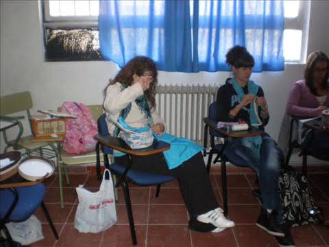 Graduación Ciclos Formativos Grado Superior 2010-2012 - I.E.S. Suárez de Figueroa Zafra (Badajoz)