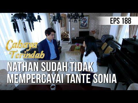 Cahaya Terindah - Nathan Sudah Tidak Mempercayai Tante Sonia [12 November 2019]