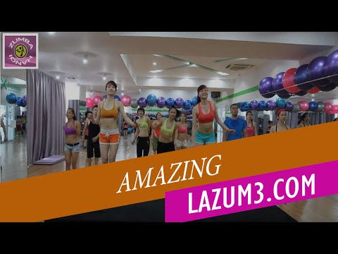 Worldcup Hồng Vs Zumba Hanoi - Whine Up video