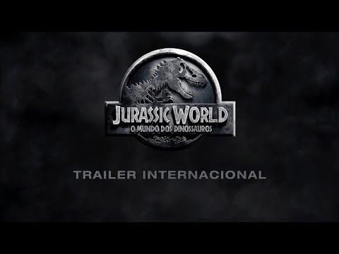 Jurassic World: O Mundo dos Dinossauros Torrent BluRay Rip 720p e 1080p Dublado 5.1 (2015)