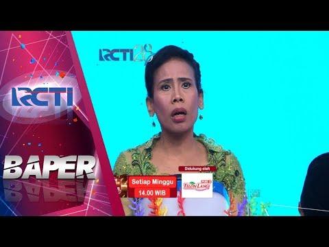 BAPER - Omas Protes Karena Salah Pencet Tombol [21 AGUSTUS 2017]