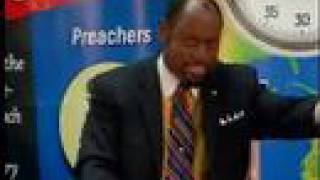 The Kingdom on Earth - As It is in Heaven ~ 8 of 11 ~ Dr. Myles Munroe