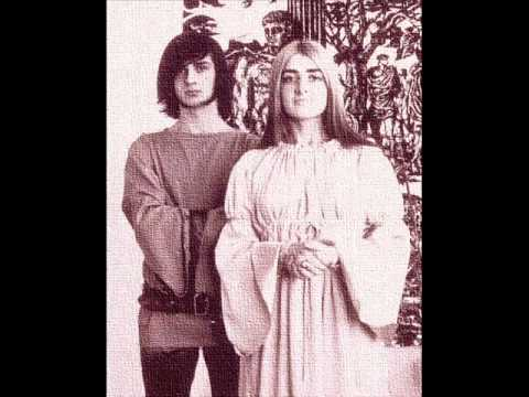 Mike And Sally Oldfield ~ A Lover For All Seasons ~ recorded 1968 released 1969