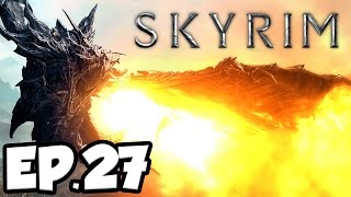 download lagu Skyrim: Remastered Ep.27 - Infiltrating The Thalmor Embassy Special gratis