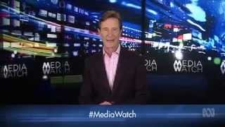Download Lagu ABC Media Watch calls out Channel Nine for plagiarising Outback newspaper Gratis STAFABAND