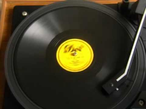 Big Jeff Step It Up And Go Dot 78rpm