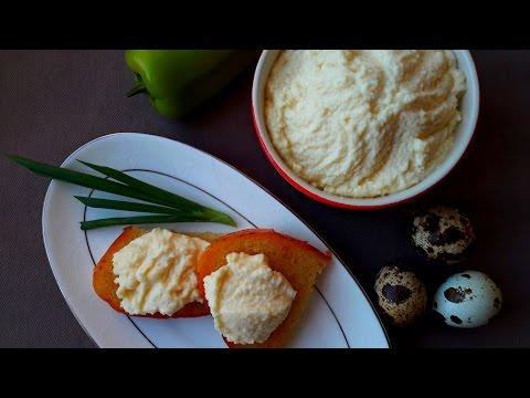 Рецепт домашнего сыра филадельфия пошагово