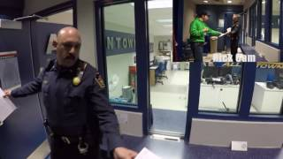 APD Misconduct Complaint | Failure To Identify | Oath Accountability Project