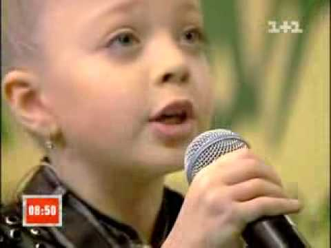 Anastasia & Viktoria Petrik-SOMEONE LIKE YOU  (7.12.2012)