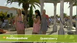 Watch Queensberry I Can