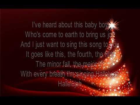Cloverton - A Hallelujah Christmas