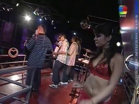 Las Bailarinas De Pasion 07 02 09 Part 1