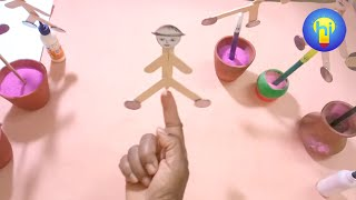 Ice stick toy | ice stick balancing toy | Ice Stick Man | Ice Stick | Hi inno