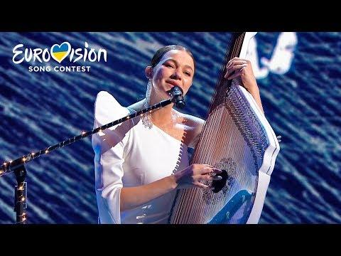 KRUTЬ  –  99 – Национальный отбор на Евровидение-2020. Первый полуфинал