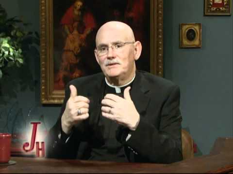 The Journey Home - 2 27 12 - Fr. Dave Harris - Former Baptist Minister