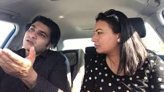 "'Karva Chouth 2017"" Funny Fight Punjabi Husband Wife Videos - Mr Sammy Naz"