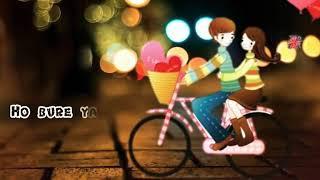 download lagu Ho Sake To Rehna Tum Saath Mere   gratis
