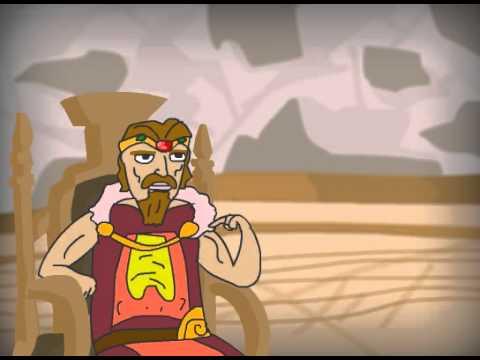 a Skyrim Story (Elder Scrolls Parody)
