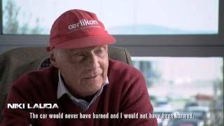 "Trailer de ""33 days - Born to be wild"" (Niki Lauda)"