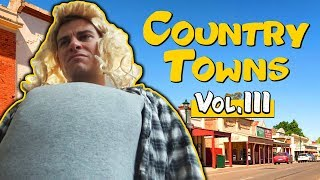 True Stories from Australian Towns Vol. III