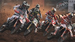 Vice Volume | 2018 Semarang ft. Prado, Covington, Herlings