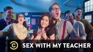 Sex with My Teacher - Uncensored