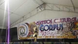 Danza Polinesia Jamay