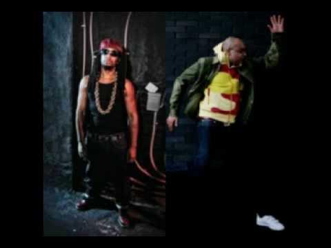 LMFAO & Sidney Samson & Lil Jon - Drink Mutate (LinusD. DOing Mix)