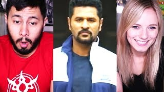 LAKSHMI | Prabhu Deva | Aishwarya Rajesh | Trailer Reaction!