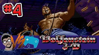 Wolfenstein 3D - Is This Impossible? | PART 4